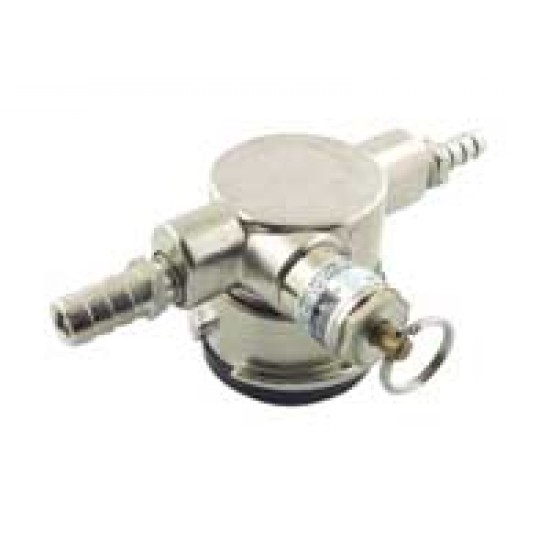 40030S Perlick Low Profile Coupler for European Connection