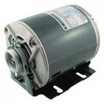 1/4 HP Motor
