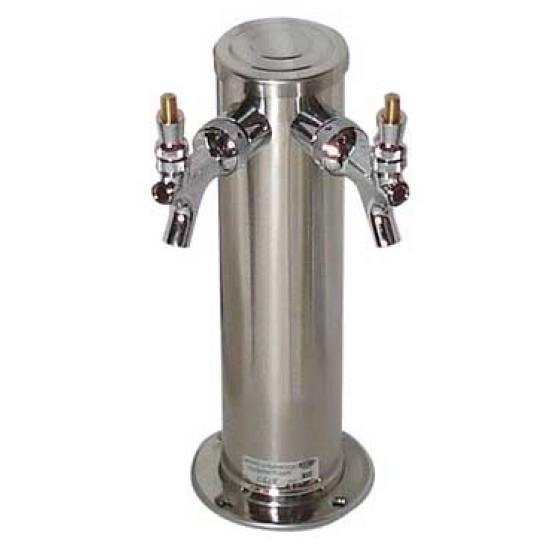 2-Faucet Air Tower