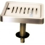 5015 Perlick Top Mounted Drip Tray