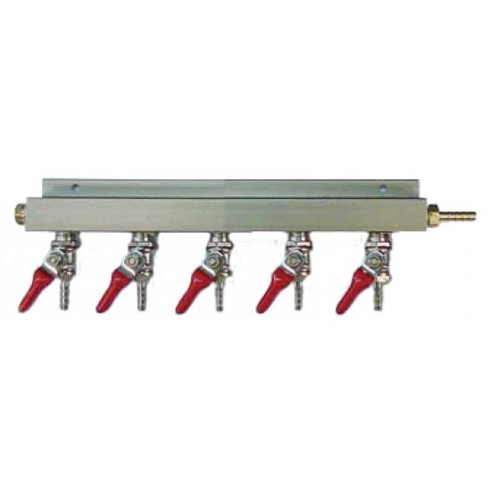 5-Way Air Distributor