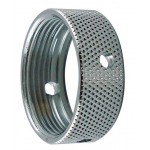Coupling Nut Chrome