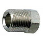 Gland (Flare) Nut for Bent 90 Tower Shanks