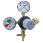 CO2 Regulator Dual Gauge - TapRite