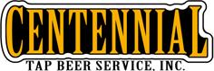 Centennial Tap Beer Service