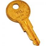 Faucet Lock Key